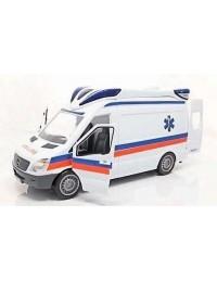 Dickie Van S.O.S. - Ambulans