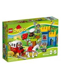 LEGO Duplo 10569 Wielki skarb