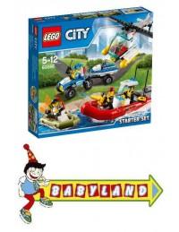 LEGO CITY 60086 Zestaw startowy