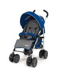 Chicco Multiway Evo Wózek spacerowy blue