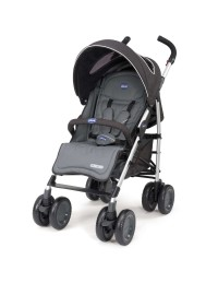 Chicco Multiway Evo Wózek spacerowy black