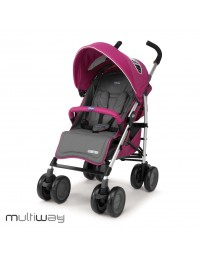 Chicco Multiway Evo Wózek spacerowy PROVANCE