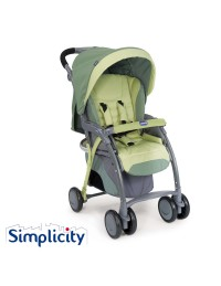 Chicco SimpliCity Top GREEN  Wózek spacerowy