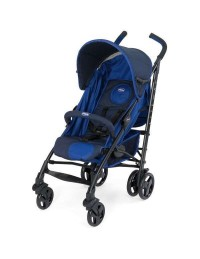LITE WAY CHICCO WÓZEK SPACEROWY  royal blue
