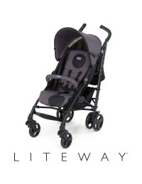 LITE WAY CHICCO anthracite