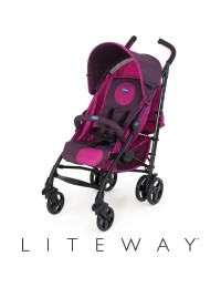 LITE WAY CHICCO PURPLE