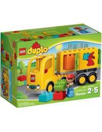 Lego Duplo 10601 Cieżarówka