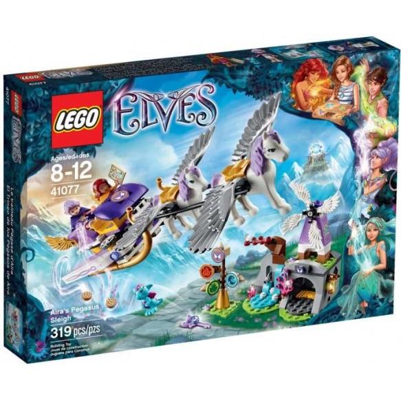 Lego elves 41077 Sanie pegaza Airy