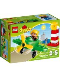 LEGO Duplo 10808 Mały samolot 2016