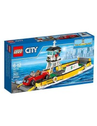 LEGO City 60119 Prom 2016