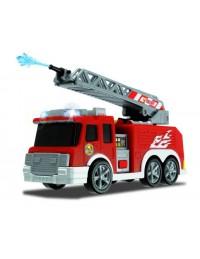 Dickie - Straż pożarna ze światłem i dźwiękiem