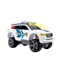 DICKIE TOYS Policja Interceptor
