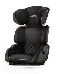 RECARO MILANO FOTELIK SAM.15-36 KG Performance Black