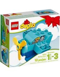 LEGO DUPLO 10849 Mój pierwszy samolot