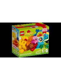 10853 Zestaw kreatywnego budowniczego LEGO® DUPLO