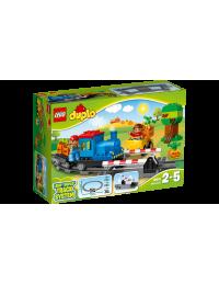 LEGO DUPLO 10810 Ciuchcia