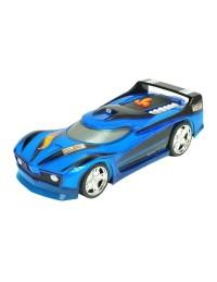 Hot Wheels samochód wyścigowy Hyper Racer
