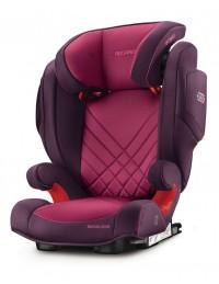 Recaro Monza Nova 2 Seatfix fotelik sam.15-36 kg PowerBerry