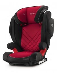 Recaro Monza Nova 2 Seatfix fotelik sam.15-36 kg RacingRed