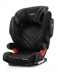 Recaro Monza Nova 2 Seatfix fotelik sam.15-36 kg PerformanceBlack