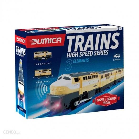 CITY TRAIN C2 DUMICA 20329