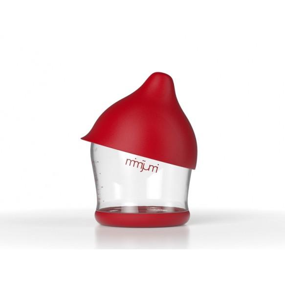 MIMIJUMI Butelka dla niemowląt 120 ml