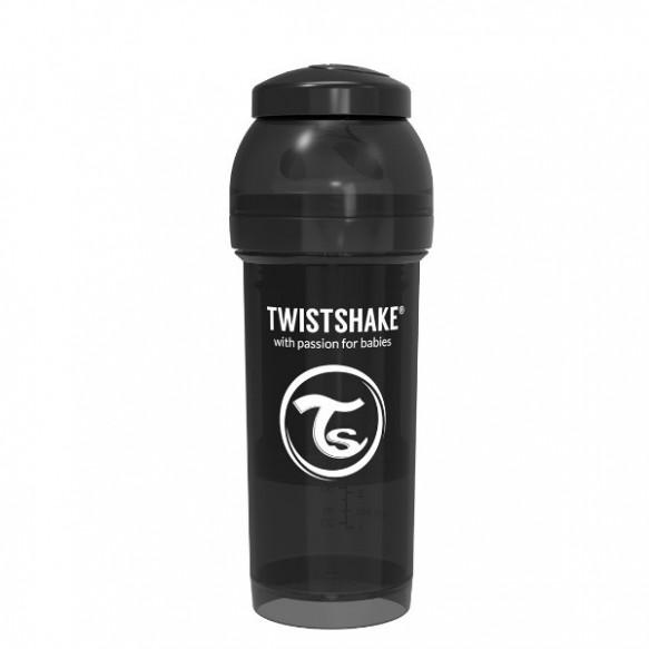 Twistshake Butelka antykolkowa 260 ml
