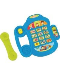 SMILY PLAY Telefon Rodzinka S1136