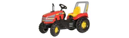 ROLLY TOYS Traktory