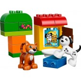 Lego Duplo 10570 Uniwersalny zestaw upominkowy