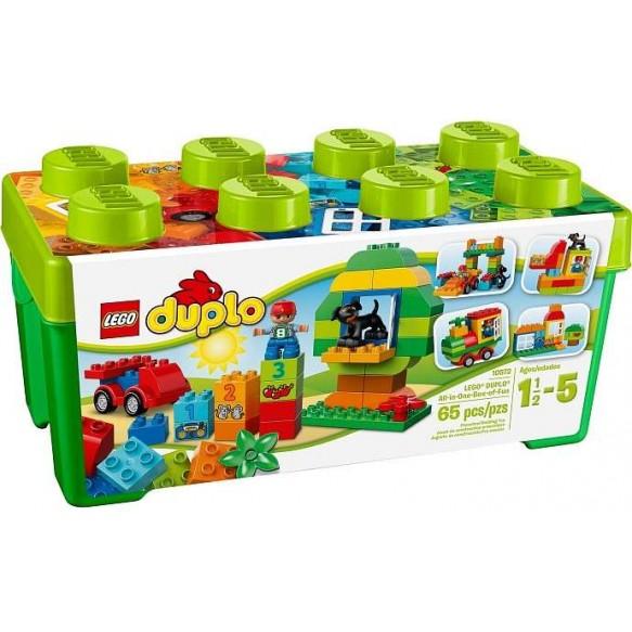 Lego Duplo 10572 Uniwersalny Zestaw Klock 243 W
