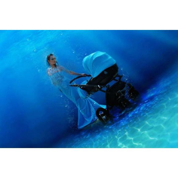 Wózek TAKO Alive 2 w 1 Drop