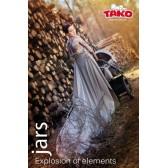 Wózek TAKO Alive 2 w 1 Jars
