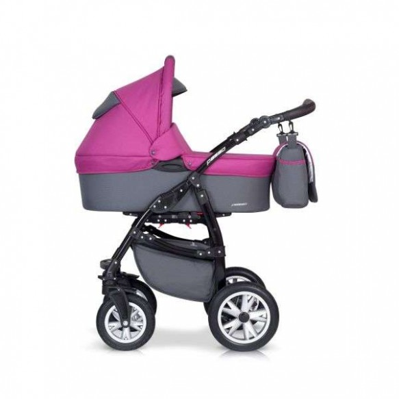 Euro-Cart Passo ultra-violet