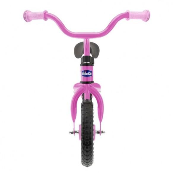 CHICCO ROWER BIEGOWY Pink Arrow