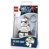 Lego BRELOK LATARKA STORM. LGL-KE12