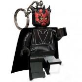 Lego BRELOK LATARKA DARTH LGL-KE13