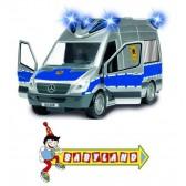 Dickie Van S.O.S. Samochód Policyjny