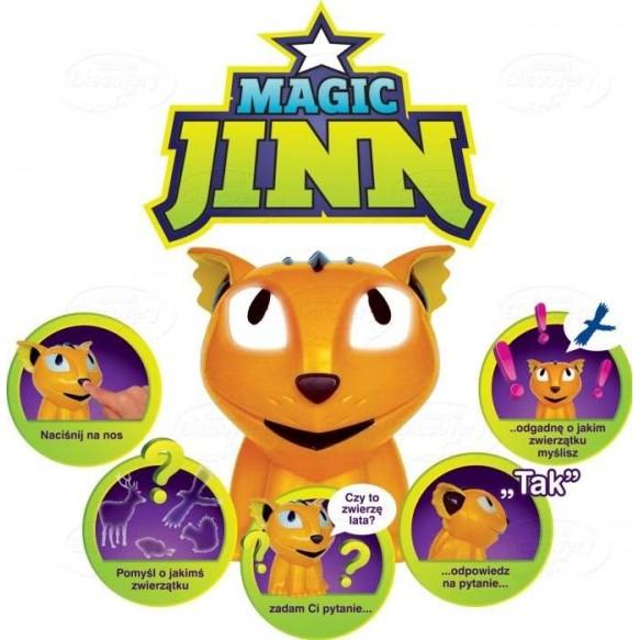 Magic Jinn Zwierzęta Dumel