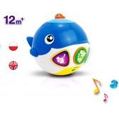 Dumel Discovery, Wieloryb Walduś, zabawka interaktywna