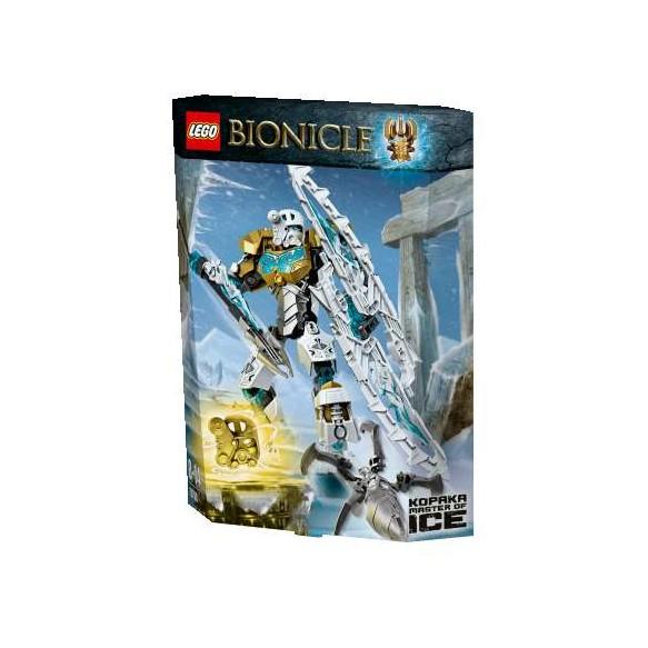 LEGO BIONICLE 70788 Kopaka – Władca Lodu