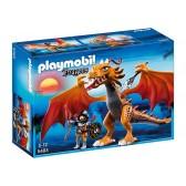 Playmobil 5483 - Smok Ognisty