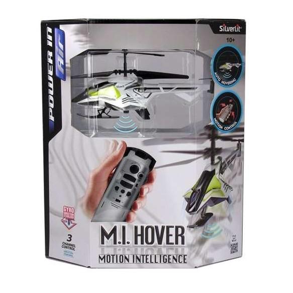 Helikopter I/R M.I Hover Silverlit