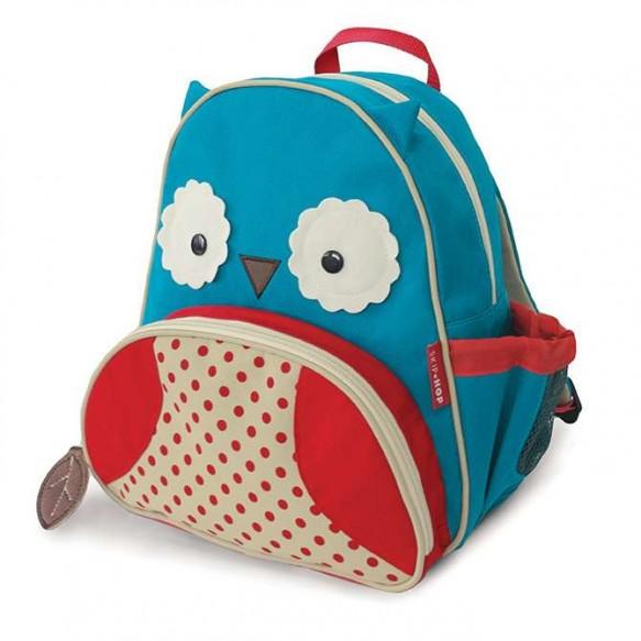 SKIP HOP Plecak dla dziecka Sowa