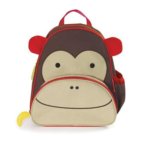 SKIP HOP Plecak dla dziecka Małpa