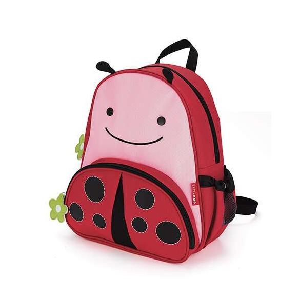 SKIP HOP Plecak dla dziecka Biedronka