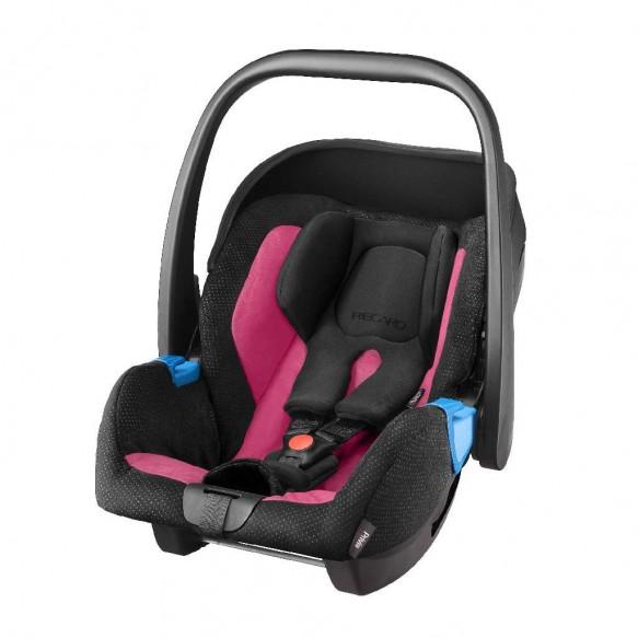 Recaro Privia fotelik samochodowy 0-13 kg pink
