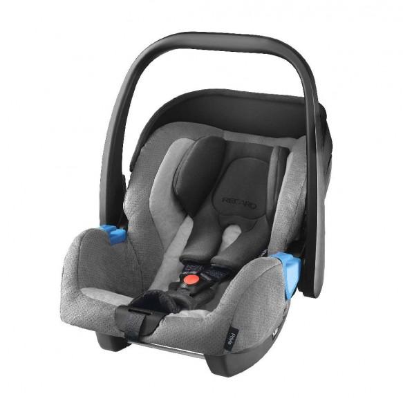 Recaro Privia fotelik samochodowy 0-13 kg shadow