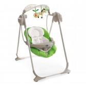 CHICCO POLLY SWING UP 2w1 SPRING