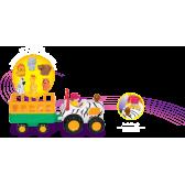 Dumel Discovery Traktor SAFARI